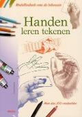 Bekijk details van Handen leren tekenen