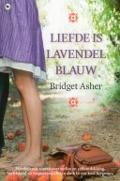 Bekijk details van Liefde is lavendelblauw
