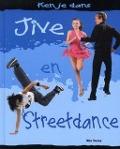 Bekijk details van Jive en streetdance