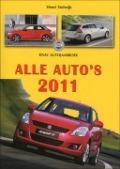 Bekijk details van Alle auto's 2011