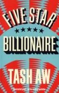 Bekijk details van Five star billionaire