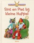 Bekijk details van Sint en Piet bij kleine Huppel