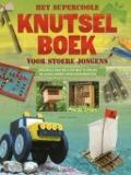 Bekijk details van Het supercoole knutselboek voor stoere jongens