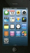 Bekijk details van Het iPhone 5 boek