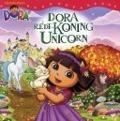 Bekijk details van Dora redt Koning Unicorn