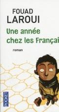 Bekijk details van Une année chez les Français