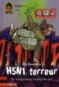 Bekijk details van H5N1 terreur