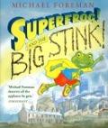 Bekijk details van Superfrog and the big stink