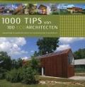 Bekijk details van 1000 tips van 100 ecoarchitecten