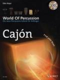 Bekijk details van Cajón