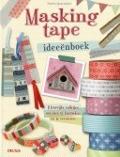 Bekijk details van Masking tape ideeënboek
