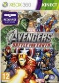 Bekijk details van Marvel Avengers: battle for Earth