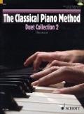 Bekijk details van The classical piano method; Duet collection