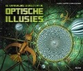 Bekijk details van De wonderlijke wereld van de optische illusies