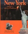 Bekijk details van New Netherland-New York and the 1st (confirmed) American