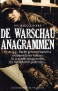 Bekijk details van De Warschau-anagrammen