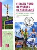 Bekijk details van Fietsen rond de wereld in Nederland; Dl. 2