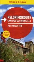 Bekijk details van Pelgrimsroute Santiago de Compostela