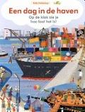 Bekijk details van Een dag in de haven