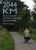 Bekijk details van 2044 km in 27 dagen op een tandem naar Rome