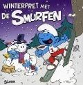 Bekijk details van Winterpret met de Smurfen