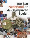Bekijk details van 100 jaar Nederland op de Olympische Spelen