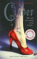 Bekijk details van Cinder