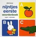 Bekijk details van Nijntjes eerste woordenboek