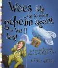Bekijk details van Wees blij dat je geen geheim agent in WO II bent!