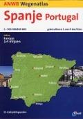 Bekijk details van Spanje, Portugal