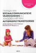 Bekijk details van Trainen van sociaalcommunicatieve vaardigheden bij kinderen met een autismespectrumstoornis