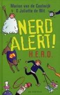 Bekijk details van Nerd alert! H.E.R.O