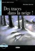 Bekijk details van Des traces dans la neige!