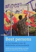 Bekijk details van Best persons en hun betekenis voor de achterstandswijk