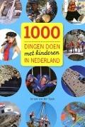 Bekijk details van 1000 dingen doen met kinderen in Nederland