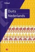 Bekijk details van Van Dale pocketwoordenboek Duits-Nederlands