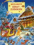 Bekijk details van Mijn grote kerst-zoekboek