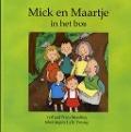 Bekijk details van Mick en Maartje in het bos
