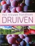 Bekijk details van Het nieuwe handboek druiven