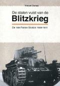 Bekijk details van De stalen vuist van De Blitzkrieg