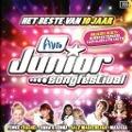 Bekijk details van Junior songfestival