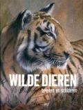 Bekijk details van Wilde dieren tekenen & schilderen