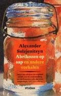 Bekijk details van Abrikozen op sap en andere verhalen