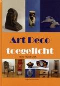 Bekijk details van Art deco toegelicht