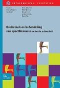 Bekijk details van Onderzoek en behandeling van sportblessures van de onderste extremiteit