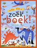 Bekijk details van Nog zo'n zoek boek!