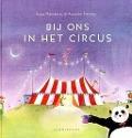 Bekijk details van Bij ons in het circus