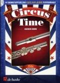 Bekijk details van Circus time; Flute play-along