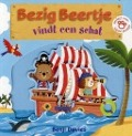Bekijk details van Bezig Beertje vindt een schat