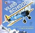 Bekijk details van Vliegschool